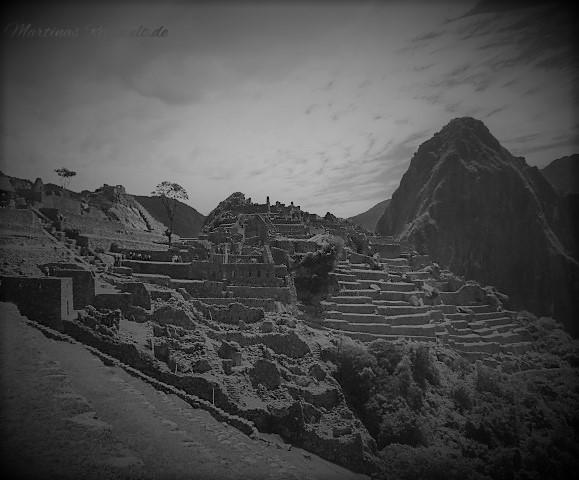 ist das Vilcabamba