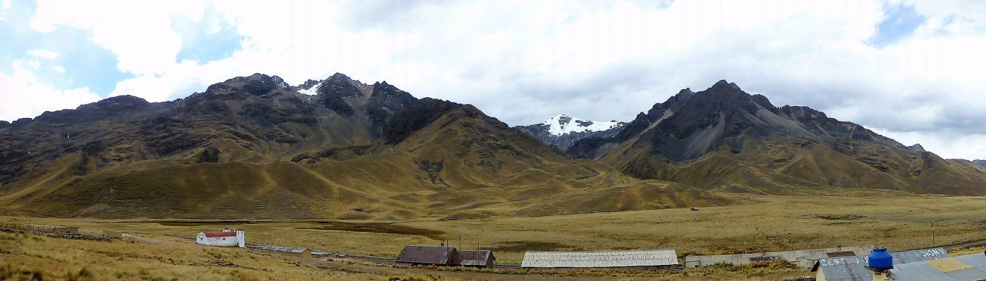 Andenhochland