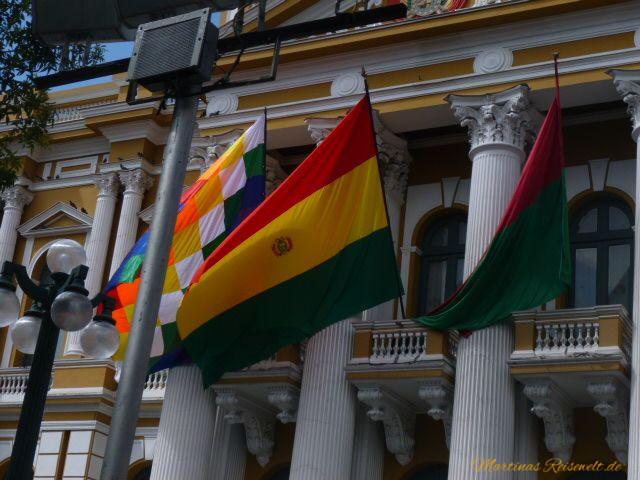 noch mehr Flaggen