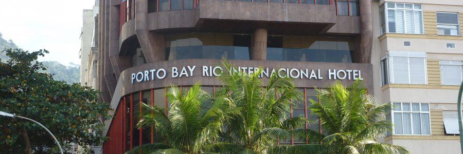 Hotel Porto Bay Rio International
