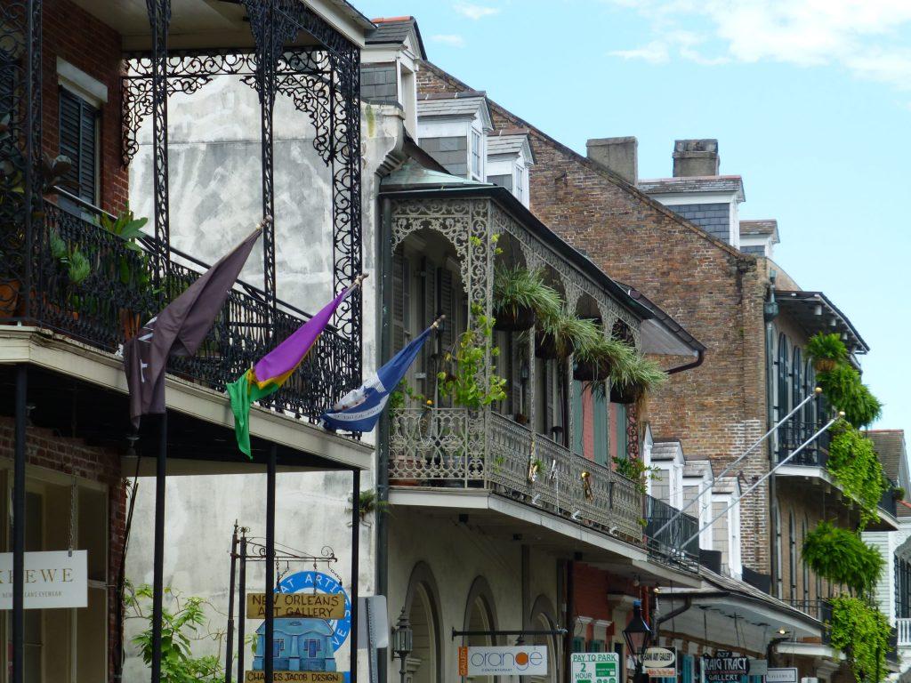 St. Ann Street