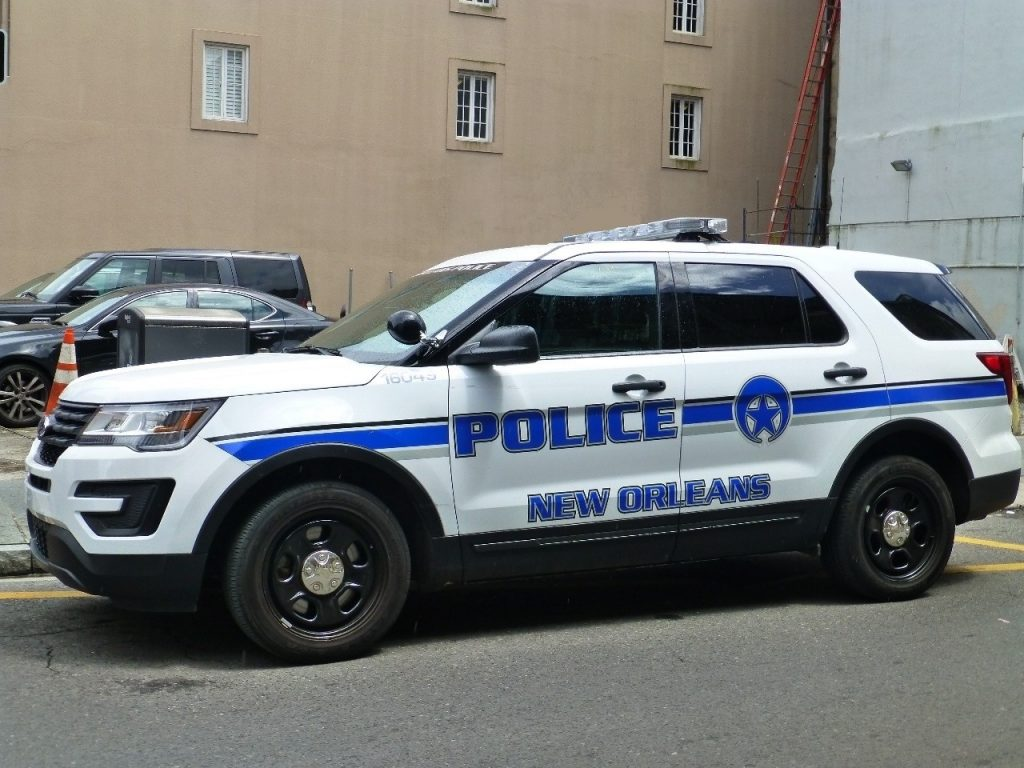 8. Polizeirevier