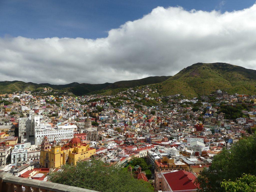 traumschönes Guanajuato