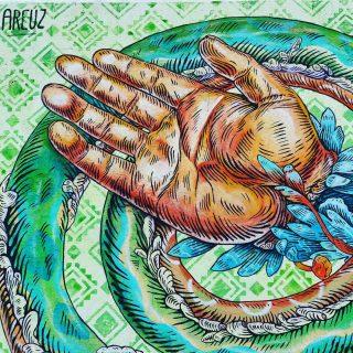 Verschönerung der Wand bei der Feuerwache. @a_r_e_u_z  . . . #streetart #streetartphotography ##murales #mural #art #arte #kunst #cancun2020 #cancunmexico #cancun #mexiko #mexico #reiseblog #reisebloggerin #reiseblogger #entdecken #martinasreisewelt