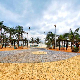 Lust auf einen Spaziergang in Puerto Morelos? . . . #puertomorelos #puertomorelosmexico #rivieramaya #rivieramayamexico #quintanaroo #mexiko #mexico #ilovemexico #instatravel #instamoment #instamexico #instamood #entdecken #martinasreisewelt