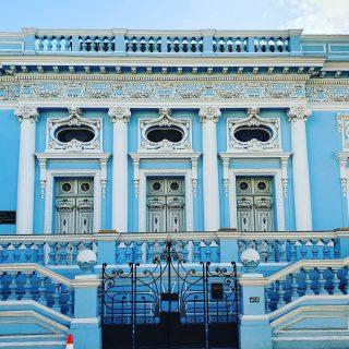 Wunderschönes Gebäude in Merida, Yucatan.😍😍😍😍😍😍 . . . #meridayucatan #merida #yucatanpeninsula #yucatanmexico #yucatan #historischegebäude #historisch #entdecken #stadtbummel #instagood #instatravel #reiseblog #reisefotografie #martinasreisewelt
