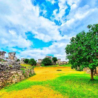 Tulum schenkt mir immer wieder neue Eindrücke. Dies war über die Jahre verteilt mein fünfter Besuch. Tulum, ich komme wieder.😍😍😍 . . . #tulumruins #tulummexico #tulum #ruinas #ruins #ruinen #mayaculture #mayaruins #maya #mayas #culturamaya #besichtigen #entdecken #mexiko #mexico #ilovemexico #reisebloggerin #reiseblogger #reiseblog #reisen #travelblogger #instatravel #instamexico #reisefotografie #fotografieistunserhobby #martinasreisewelt