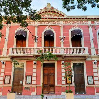Ihr liebt koloniale Gebäude? Dann seid ihr in Merida, der Hauptstadt von Yucatan, genau richtig. . . . #meridayucatan #merida #yucatanpeninsula #yucatanmexico #yucatan #kolonialstil #history #historisch #historischegebäude #besichtigen #entdecken #reisefotografie #reisebloggerin #instatravel #mexiko #martinasreisewelt